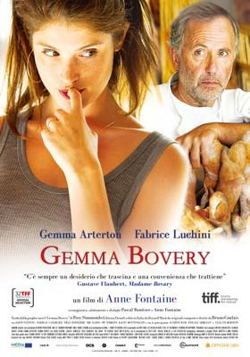 Gemma Bovery - Poster - Italy