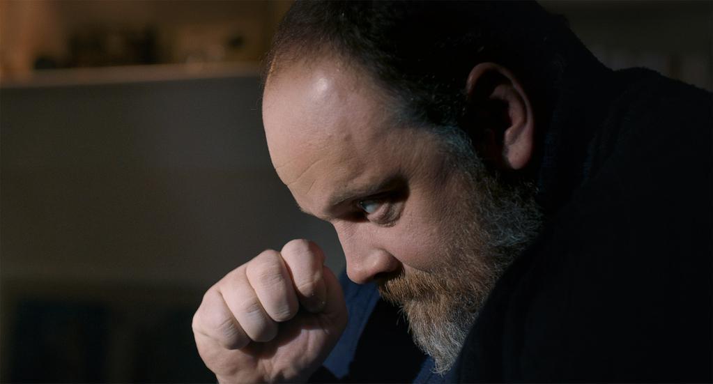 Mathieu Di Stephano