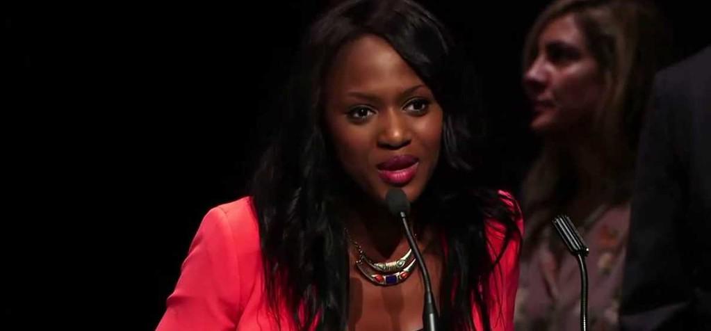 Le prochain film de Maïmouna Doucouré récompensé à Sundance
