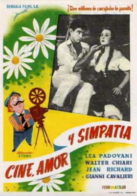 Drôles de bobines - Poster - Spain