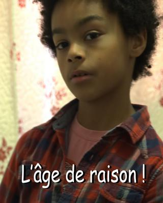 Thierry Jourdan - L'âge de raison ! - © En ligne sur : L'âge de raison !