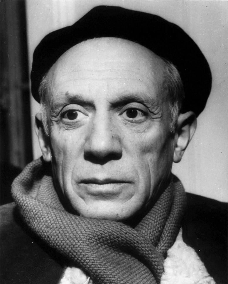 Pablo Picasso - uniFra...
