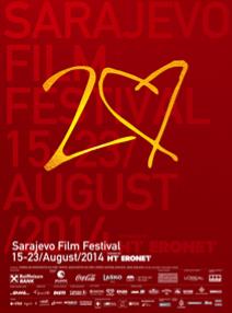 Sarajevo - Festival de Cine - 2014