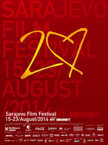 Sarajevo Film Festival - 2014