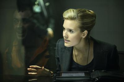 Maggie Grace - © 2011 Europacorp