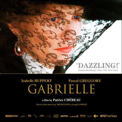 Gabrielle / 仮題:ガブリエル