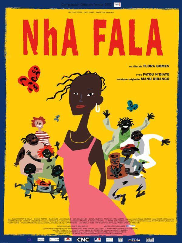 Ma voix (Nha Fala) (2002) - uniFrance Films