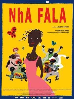 Nha Fala / 仮題 ニャ・ファラ