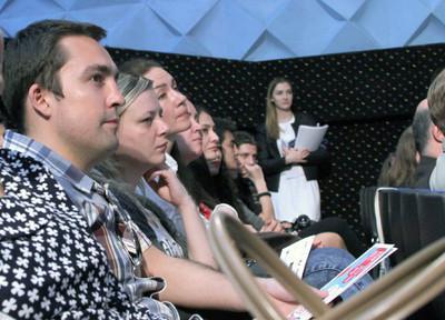 6ª édición exitosa del Cine Francés de Hoy en Kazakstán