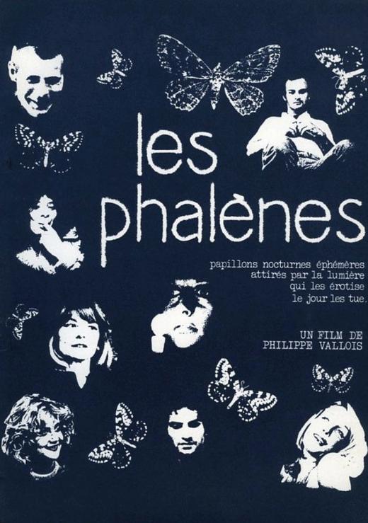 Les Phalènes
