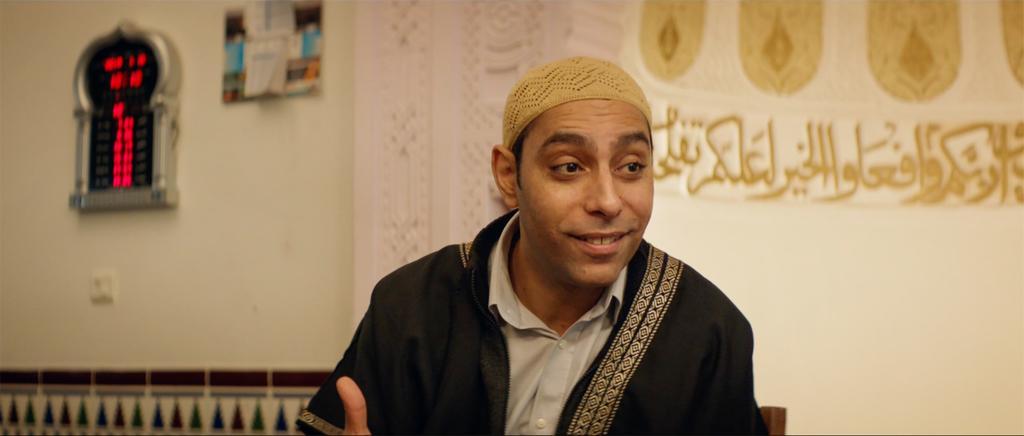 Hassan Zahi