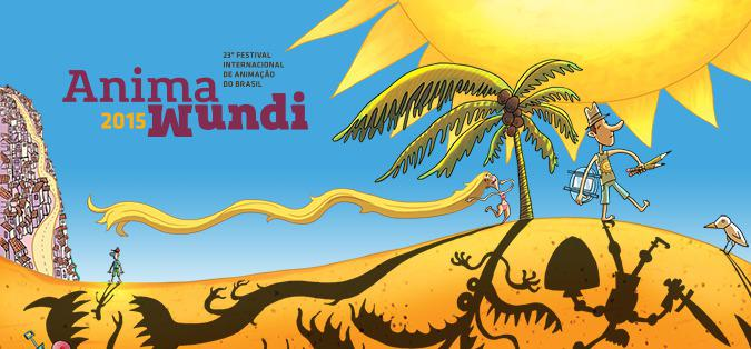 El festival de animación brasileño Anima Mundi concede trato preferente a Francia