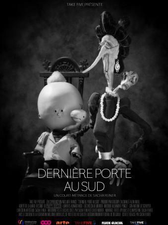 Clermont-Ferrand International Short Film Festival - 2016