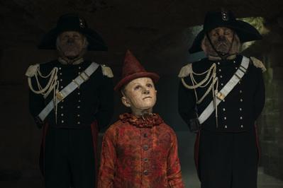 Pinocchio - © Greta De Lazzaris