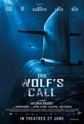 The Wolf's Call - Taiwan