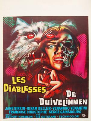 Les Diablesses - Belgium