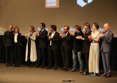ニューヨーク ランデブー・今日のフランス映画 - Soirée d'ouverture le 3 mars