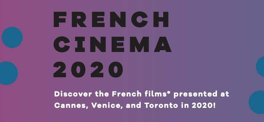 Brochure: French Cinema 2020