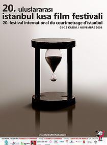 Festival Internacional de Cortometrajes de Estambul  - 2008