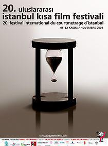 Istanbul International Short Film Festival - 2008