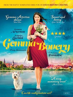 Gemma Bovery - Poster - UK