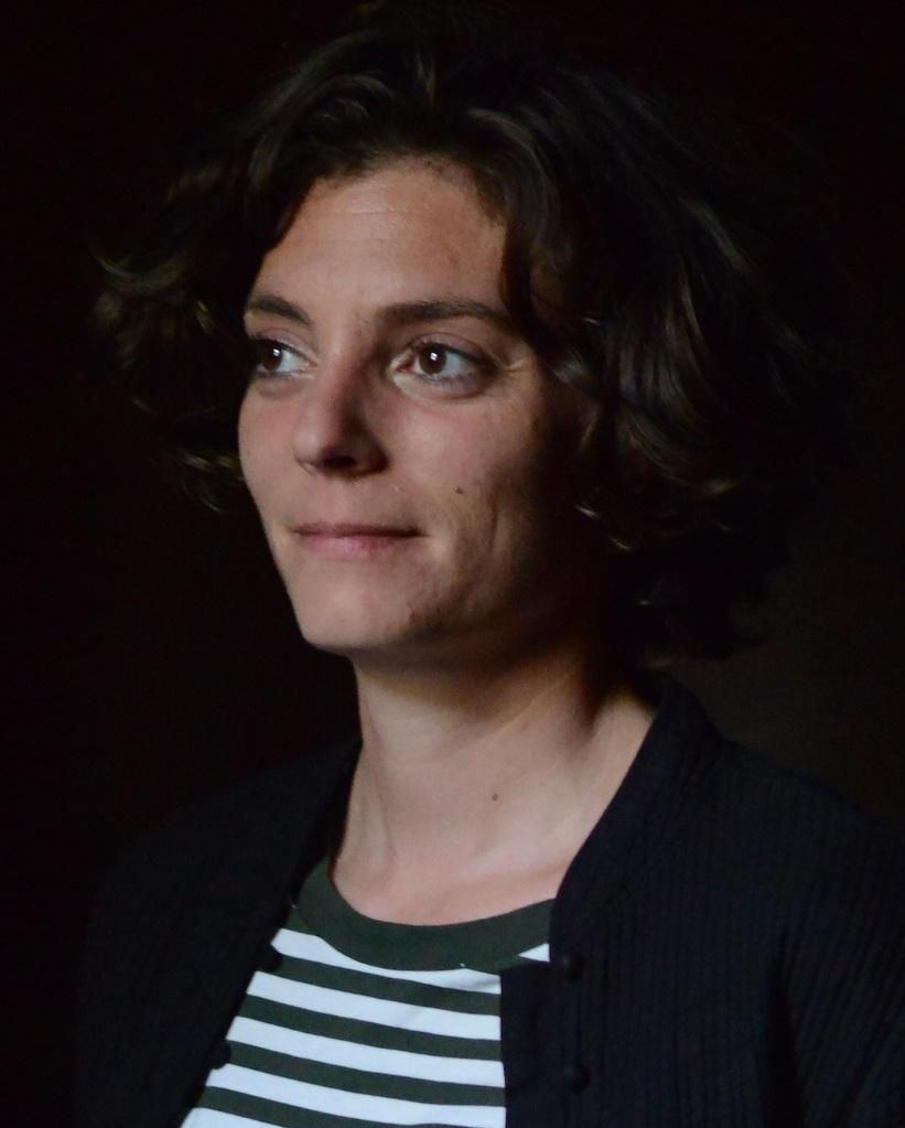 Camille Lopato