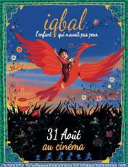 Iqbal, a Tale of a Fearless Child