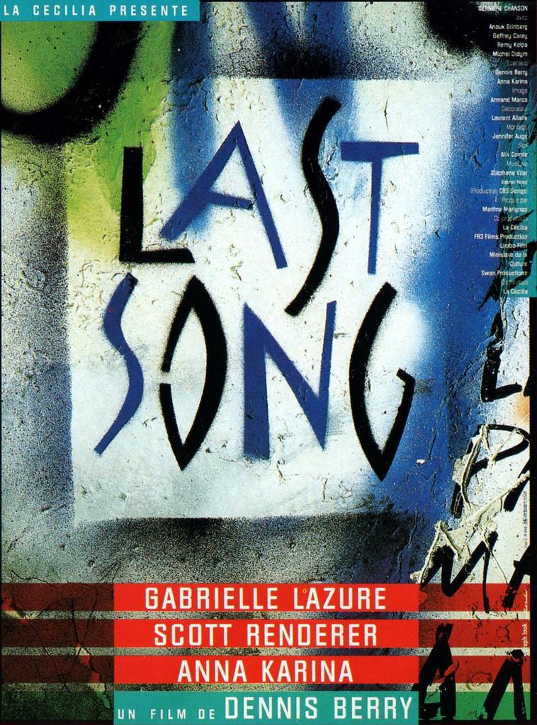 Last Song