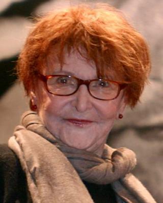 Michèle Rosier