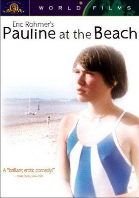 Pauline at the Beach - Poster - USA (DVD)