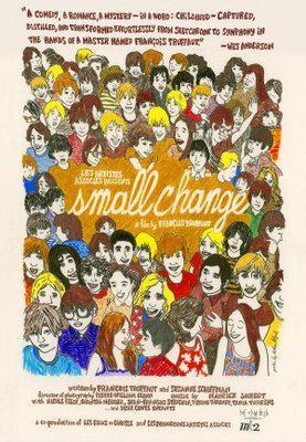 トリュフォーの思春期 - Poster Etats-Unis