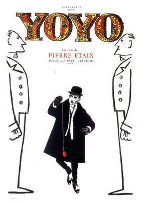 Yoyo - Poster France