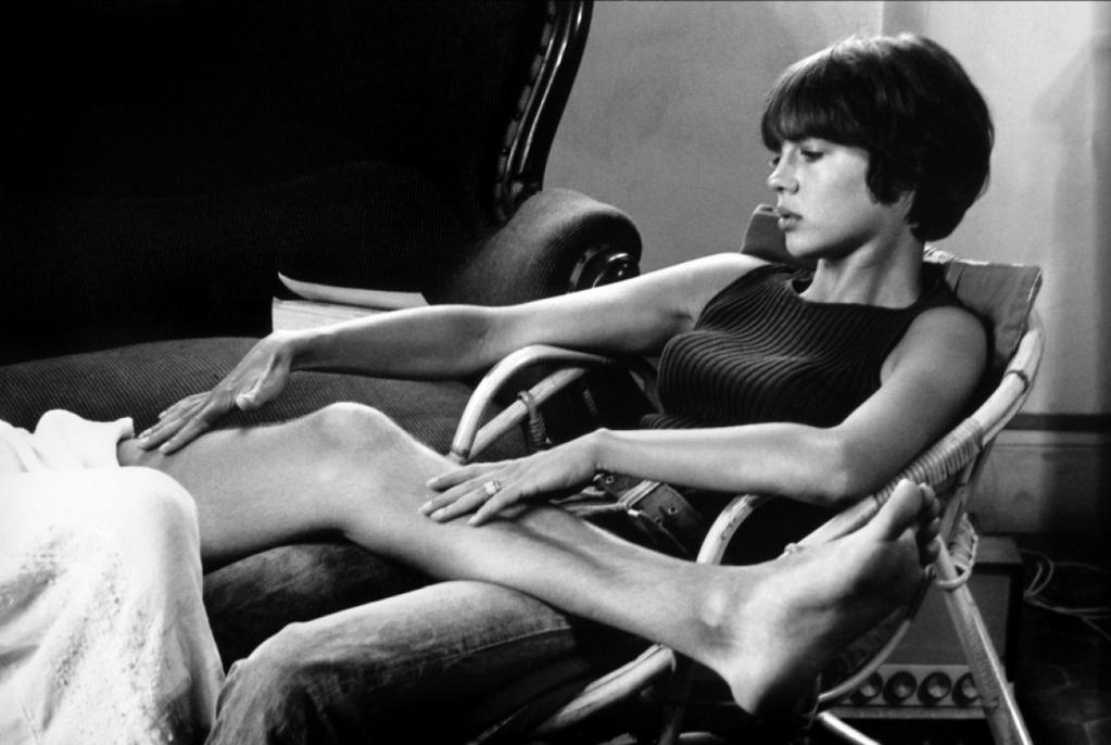 Festival Internacional de Cine de Berlín - 1967