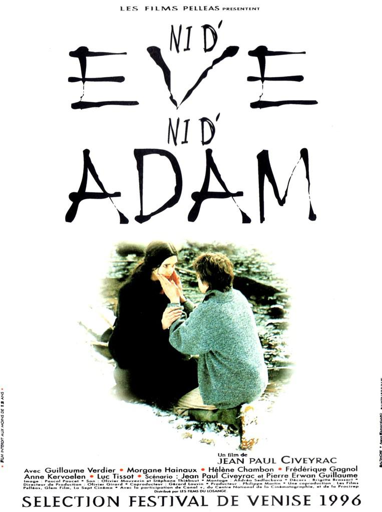 Neither Eve nor Adam
