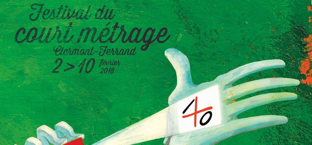 UniFrance en el 40° Festival de Clermont-Ferrand