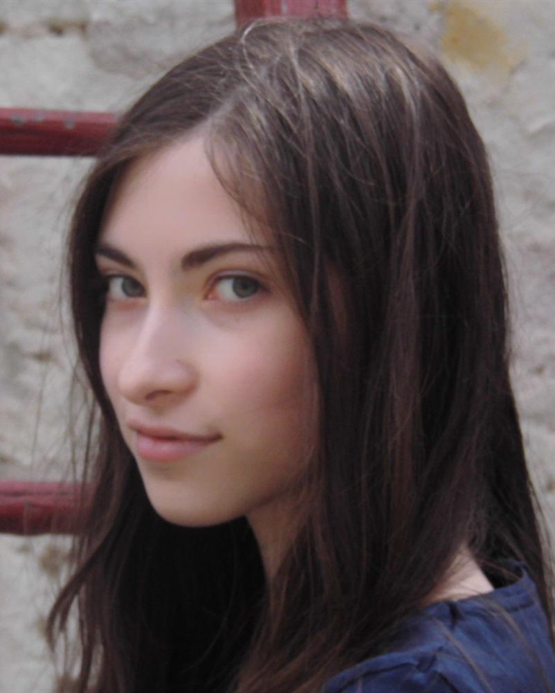 Auriane Mejias