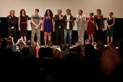 Beau succès pour le Festival du cinéma français au Brésil - © Paula Kossatz