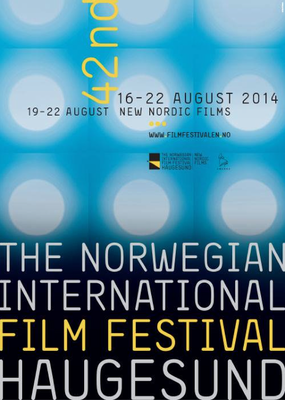 Festival international norvégien du film de Haugesund - 2014