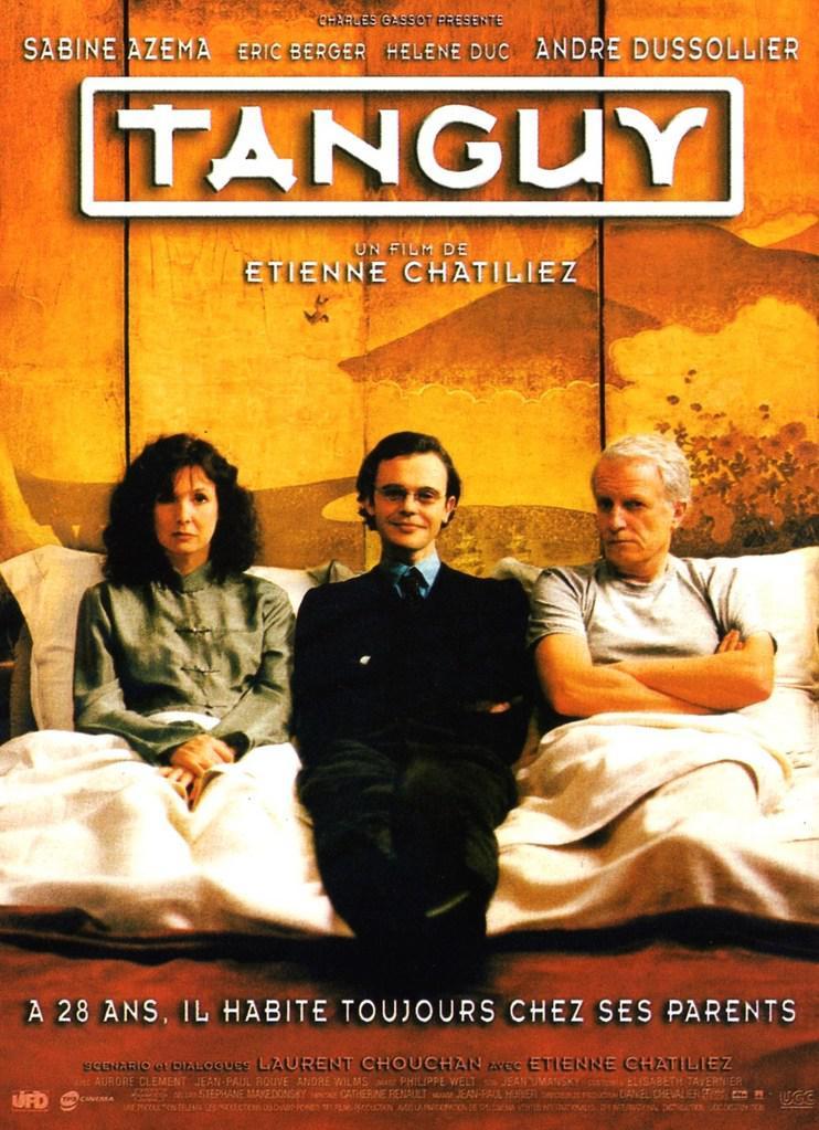 Edimburgo  - Festival de Cine Francés de Gran Bretaña - 2002