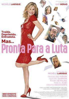 My Brilliant Divorce - Poster - Portugal