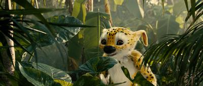 Houba! On the Trail of the Marsupilami - © Chez Wam – Nicolas Guiraud