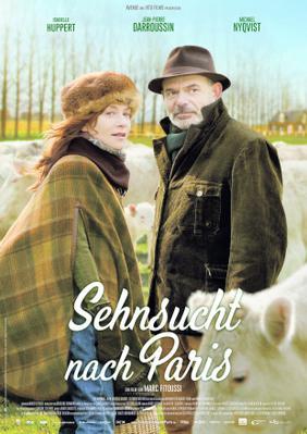 Luces de París - Poster - Germany