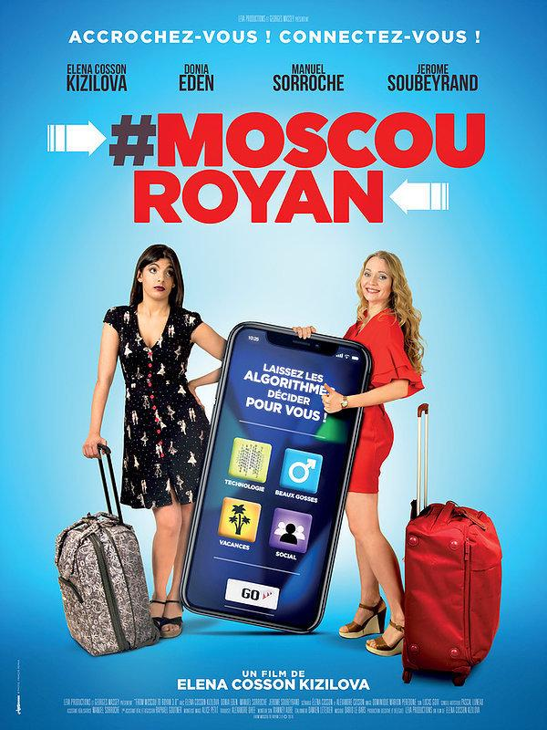 From Moscow to Royan 3.0