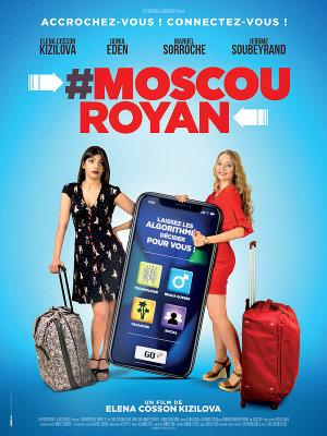 From Moscou to Royan 3.0
