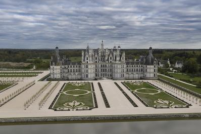 Chambord - © LCProductions - MC4