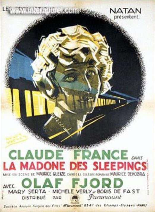 La Madone des sleepings