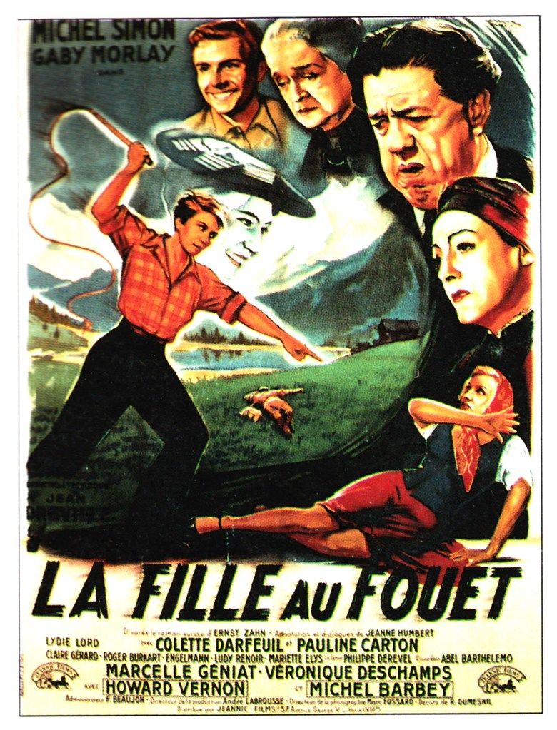 Aidal-Beaujon Films