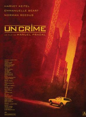 Un crime / ボディクライム 誘惑する女