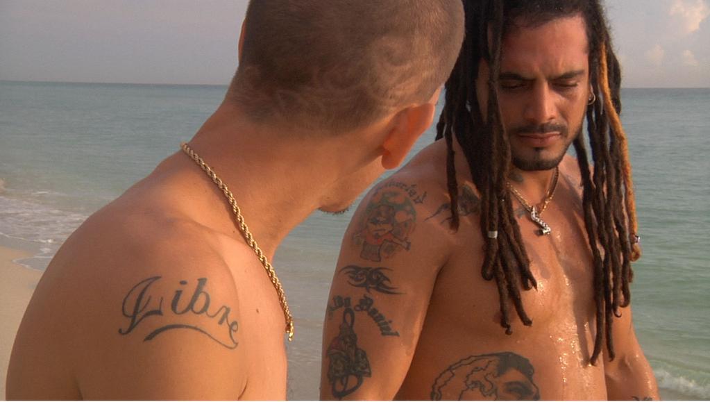 Esto es lo que hay, chronique d'une poésie cubaine