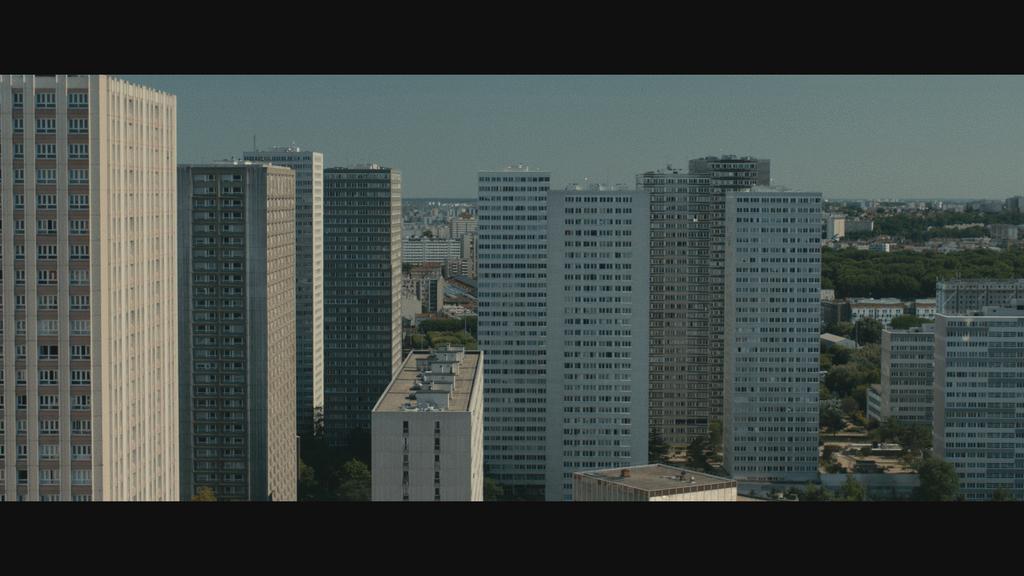 Festival Internacional de Cortometrajes de Estambul  - 2016